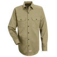 Deluxe Heavyweight Cotton Shirt - SC70