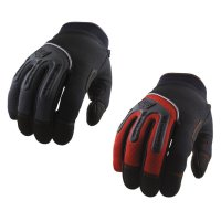 Red Kap Auto Zero Skratch Technician Glove - AG10