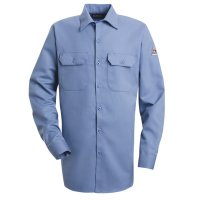 Bulwark SLW2 Work Shirt - EXCEL FR™ ComforTouch™