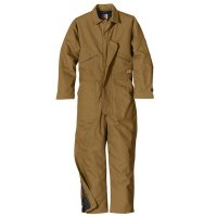 Insulated Blended Duck Coverall - CD32
