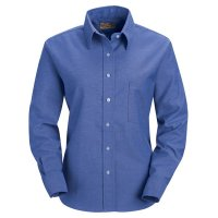 Women's Oxford Dress Shirt - SR75
