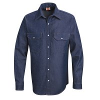 Deluxe Denim Shirt- SD78