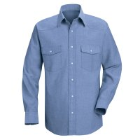 Deluxe Western Style Shirt - SC14