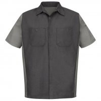 Red Kap Short Sleeve Crew Shirt SY20