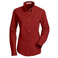Women's Meridian Performance Twill Shirt - 1T11