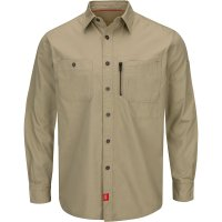 RS40 Ripstock Work Shirt with Mimex