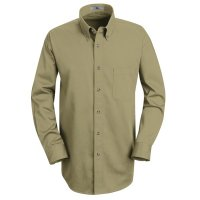 Men's Meridian Performance Twill Shirt - 1T12