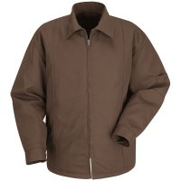 Perma-Lined Panel Jacket - JT50