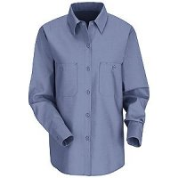 Women's Industrial Work Shirt SP13
