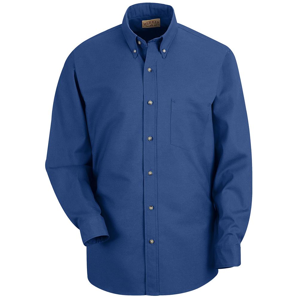 Discount red kap poplin dress shirt sp90 for Best inexpensive dress shirts
