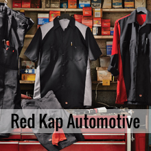Automotive Wear