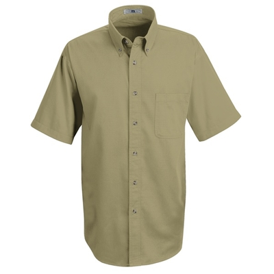 Men's Meridian Performance Twill Shirt - 1T22