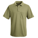 Performance Knit Polyester Solid Shirt - SK02
