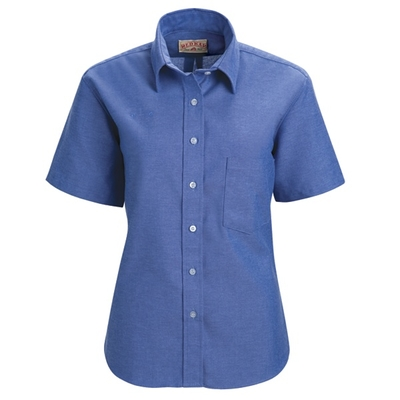 Women's Oxford Dress Shirt - SR65