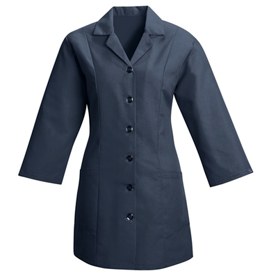 Women's Fitted Smock - TP11