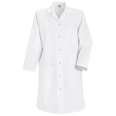 Women's Red Kap Lab Coat - KP15