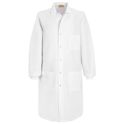 Specialized Cuffed Lab Coat - Healthcare - KP70