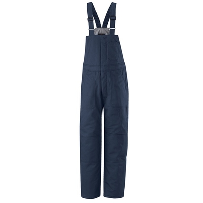 Deluxe Insulated Bib Overall - EXCEL FR™ ComforTouch™ - BLC8
