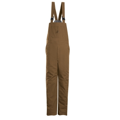 Brown Duck Deluxe Insulated Bib Overall - BLN4