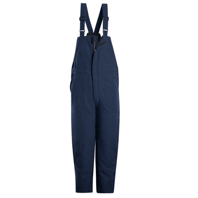 Deluxe Insulated Bib Overall - Nomex® IIIA - BNN2