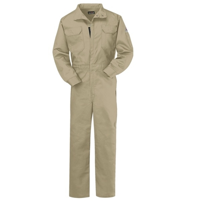 Deluxe Coverall - EXCEL FR™ ComforTouch™ - 9 oz. - CLB6