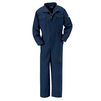 Deluxe Coverall - Nomex® IIIA - 6 oz. - CNB6