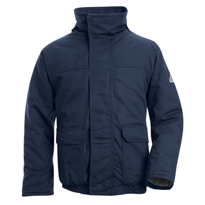 Insulated Bomber Jacket - EXCEL FR ComforTouch™ - JLR8