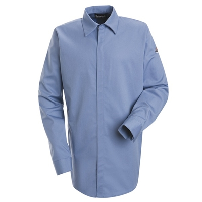Bulwark SLS2 Concealed-Gripper Pocketless Shirt