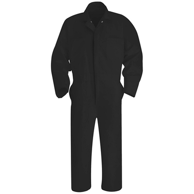 Twill Action Back Coverall CT10