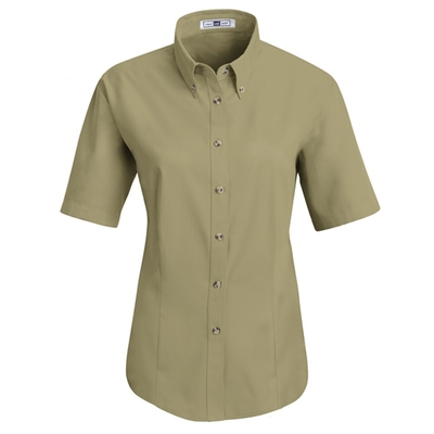 Women's Meridian Performance Twill Shirt 1T21