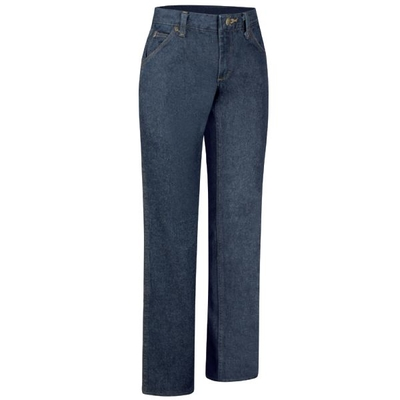Women's Straight Fit Jean PD63