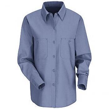 54787ea3 Women's Industrial Work Shirt SP13 [SP13] - $13.99 : Red Kap ...